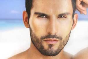 facial hair transplant India